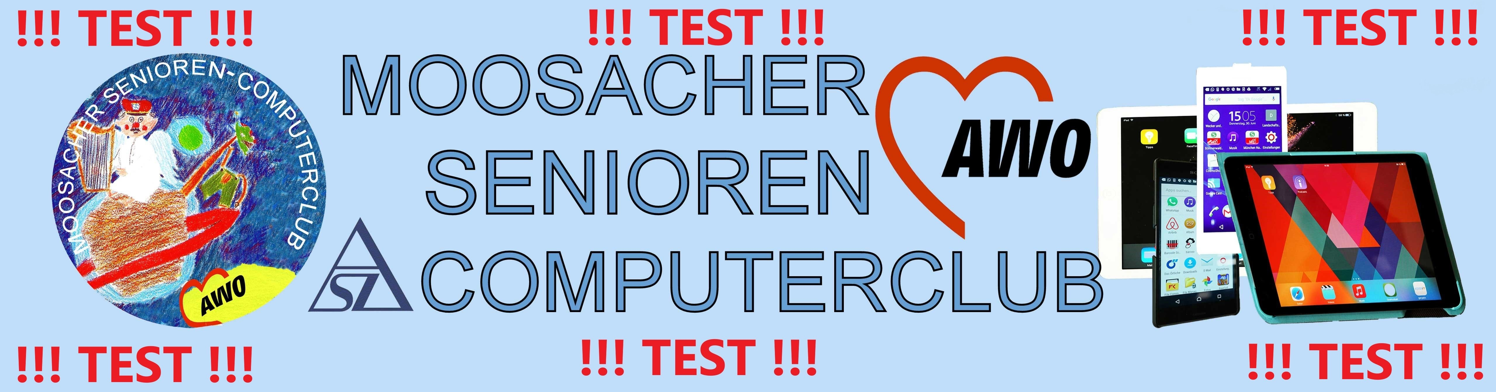 Senioren-Computerclub Moosach